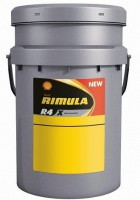 Масло моторное Shell Rimula R4 X 15W-40, 20л