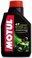 Масло Motul Technosynthese 5100 4T 10w-40 1л, 104066